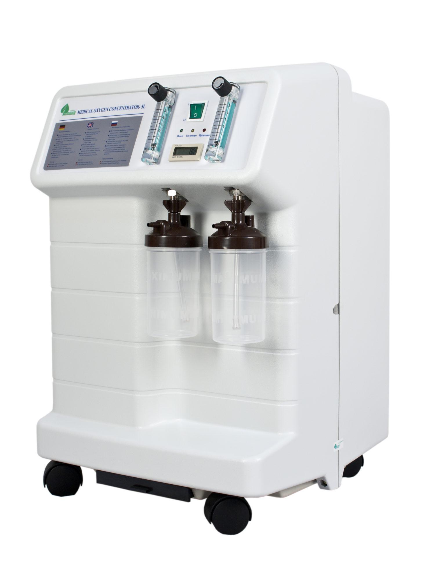 Концентратор кислорода Atmung LFY-I-5A фото 1