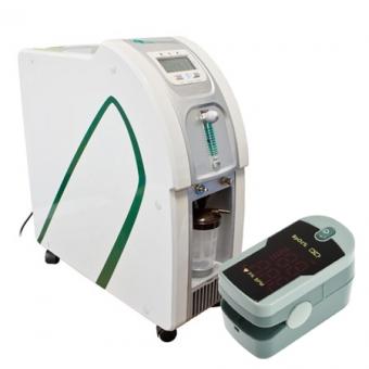 Концентратор кислорода Atmung LFY-I-5F-11 фото 1