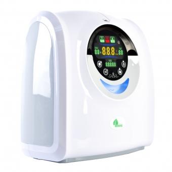 Концентратор кислорода Atmung OXYBAR фото 2