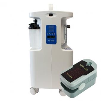 Концентратор кислорода Bitmos OXY 5000 фото 1