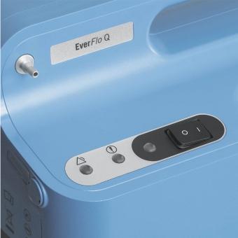 Концентратор кислорода Philips Everflo фото 6