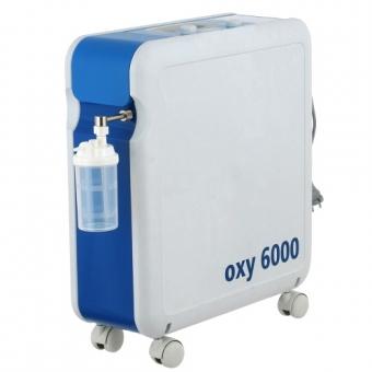 Концентратор кислорода Bitmos OXY 6000 фото 5
