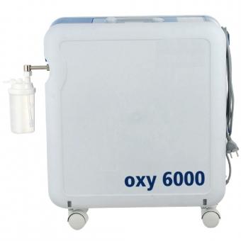 Концентратор кислорода Bitmos OXY 6000 фото 2