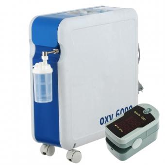 Концентратор кислорода Bitmos OXY 6000 фото 1