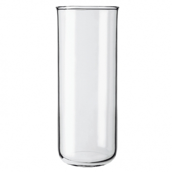 Колба 1 литр (пластиковая) фото