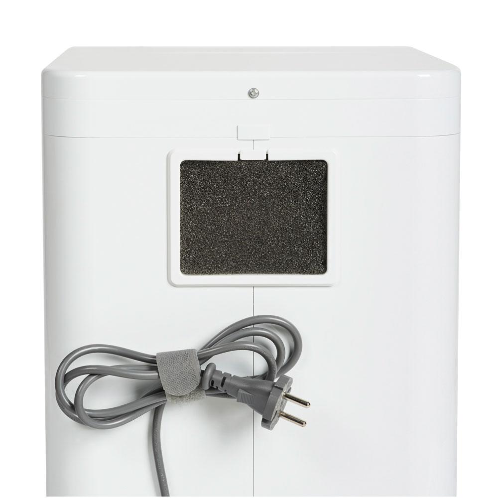Концентратор кислорода Armed 7F-1L (белый) фото 3