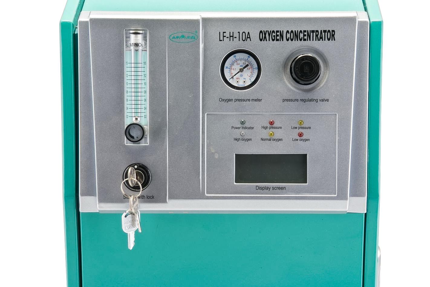 Концентратор кислорода Armed LF-H-10А фото 5