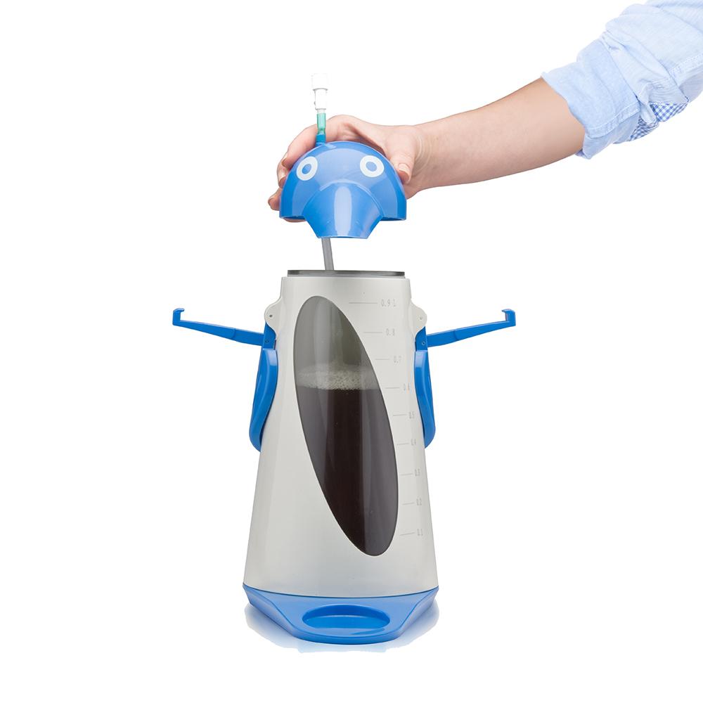 Коктейлер (сосуд) кислородный Armed (Пингвин) фото 1