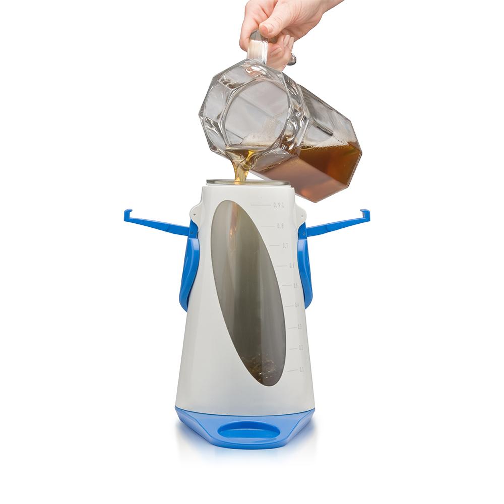 Коктейлер (сосуд) кислородный Armed (Пингвин) фото 8