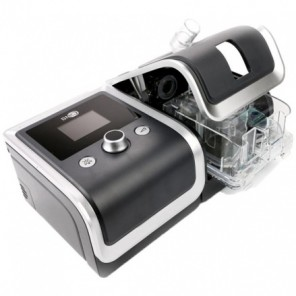 BMC RESMART BPAP GII 25A  БИПАП аппарат с увлажнителем фото 2