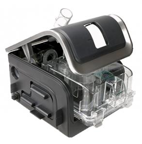 BMC RESMART BPAP GII 25A  БИПАП аппарат с увлажнителем фото 4