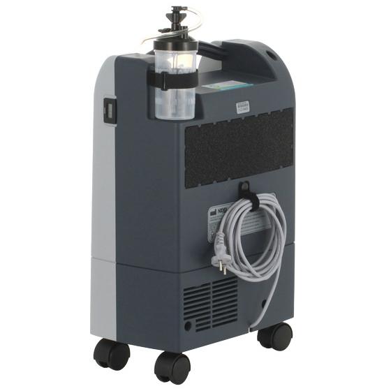 Концентратор кислорода Nidek Mark 5 Nuvo Lite фото 2