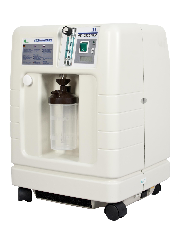 Кислородный концентратор LFY-I-3А в аренду фото 1