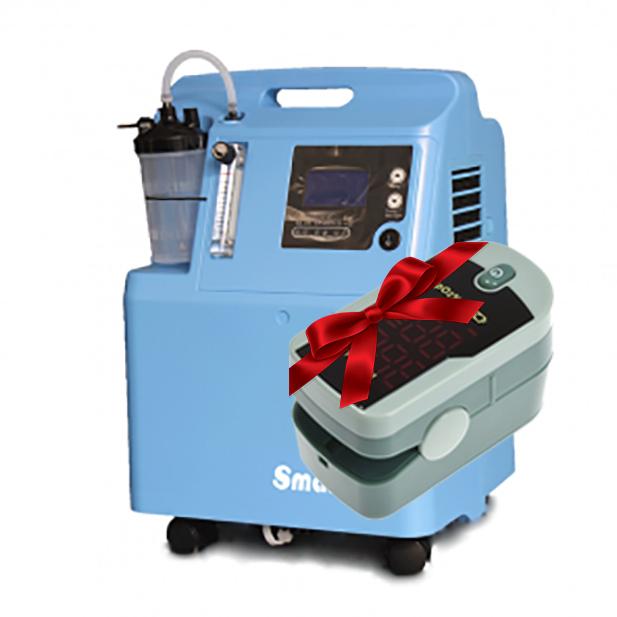 Концентратор кислорода Ventum Smart 5 (Jay-5A) фото 1