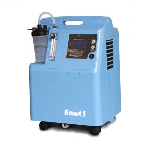 Концентратор кислорода Ventum Smart 5 (Jay-5A) фото 2